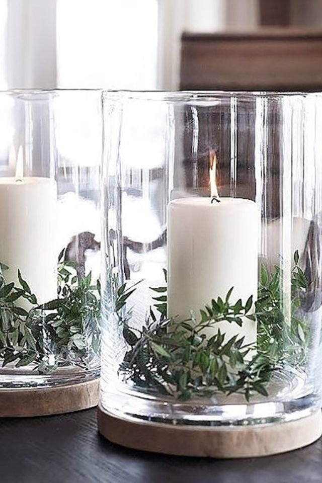 Chic Christmas Decor Ideas