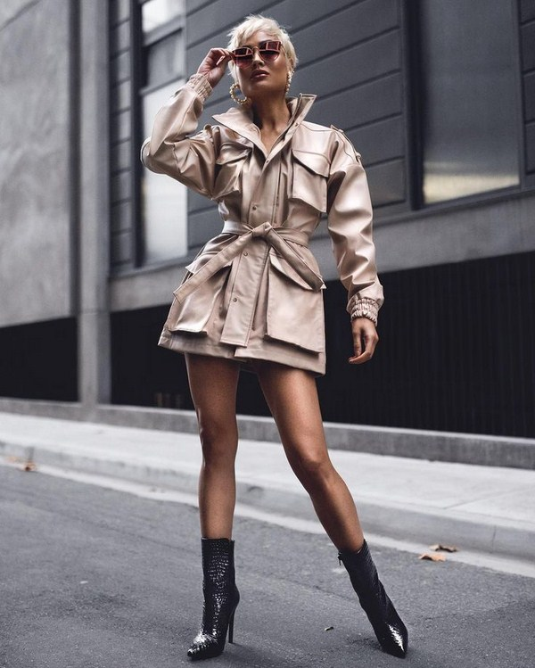 Women's Outfits by Occasions Spring 2020