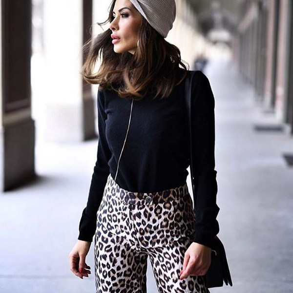 Spring Women's Outfits Trends 2020