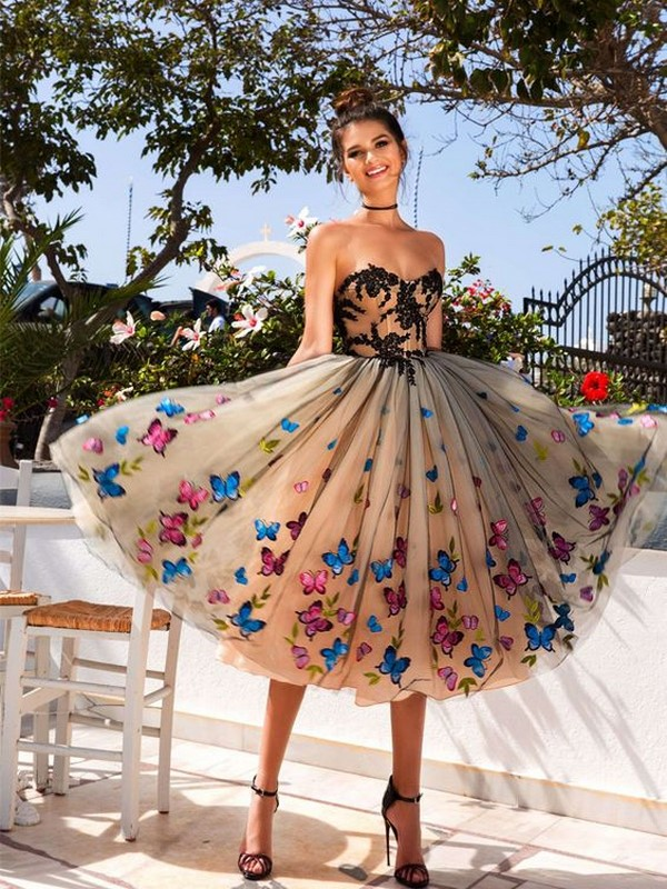 Fashion Short Prom Dress You will love 2021