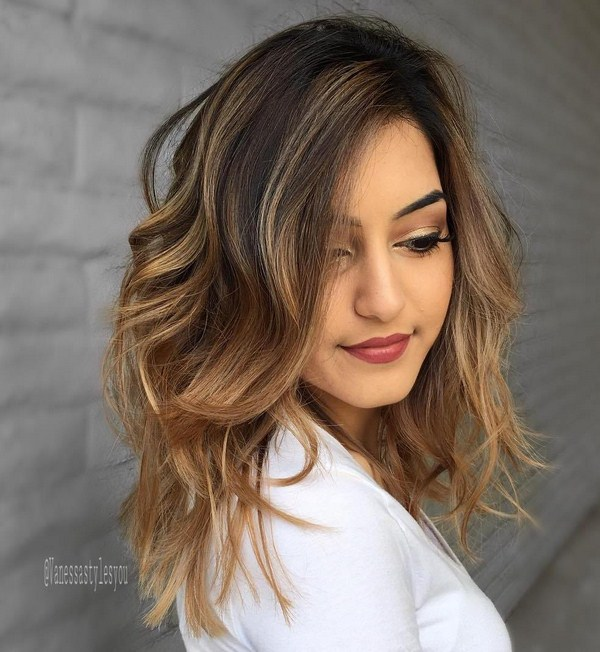 Long Hairstyles and Haircuts Trends