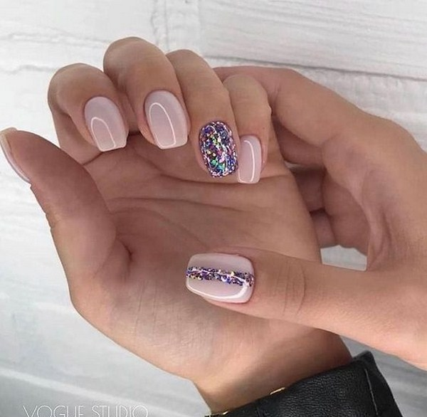 Christmas/New Years Nails Design Ideas, ##Christmasnailart, #NewYearsNailsart, #nailartdesign