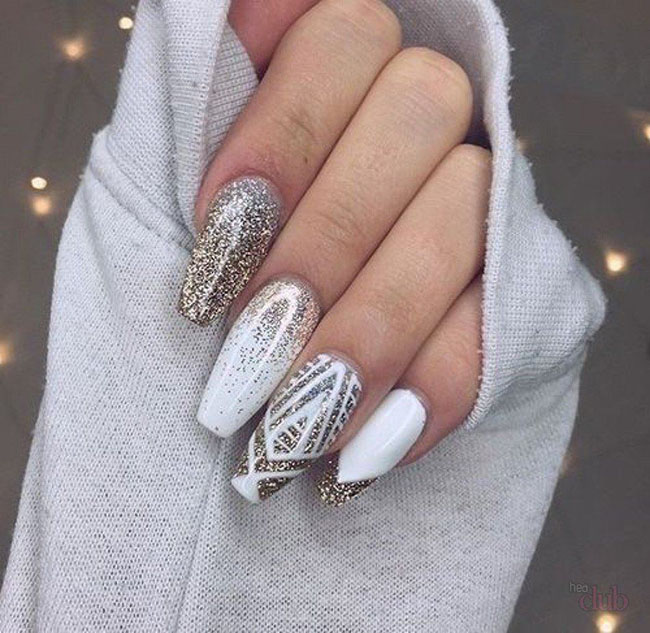 Latest Nail Art Trends & Ideas Worth to Try
